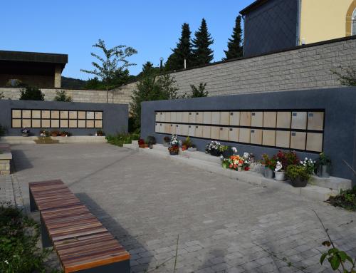 Friedhof Senningen – Luxemburg