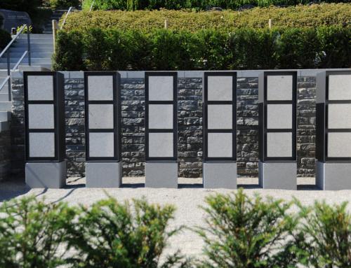 Friedhof Mühlenbach