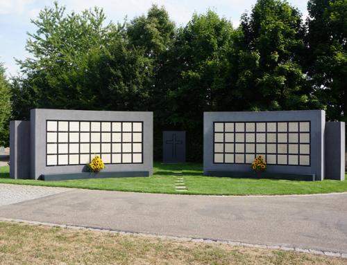 Friedhof Markt Höchberg