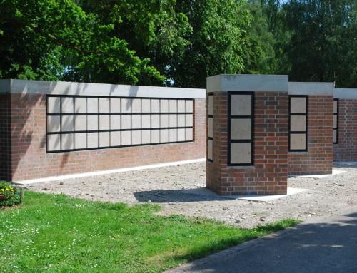 Friedhof Königsbrunn