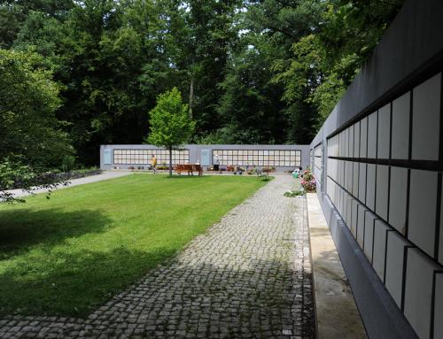 Waldfriedhof Sindelfingen-Maichingen