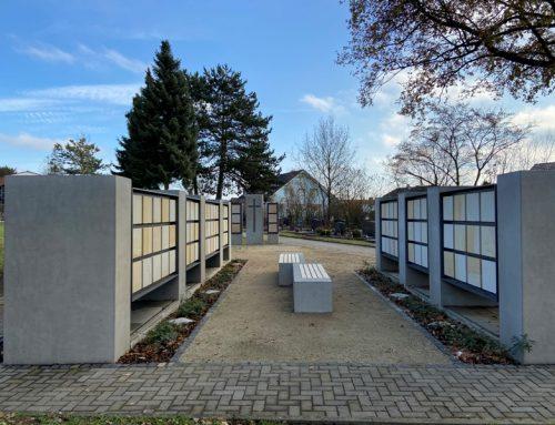 Friedhof Stadtallendorf