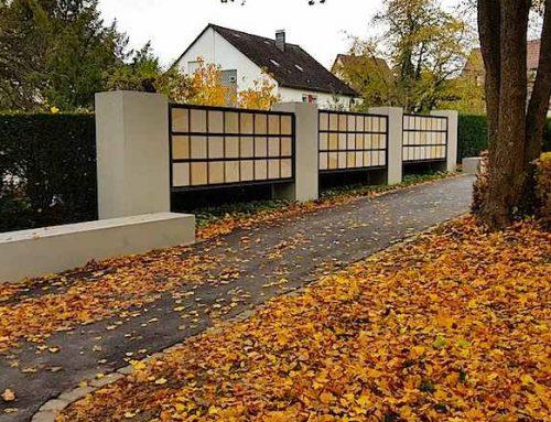 Friedhof Kemnat
