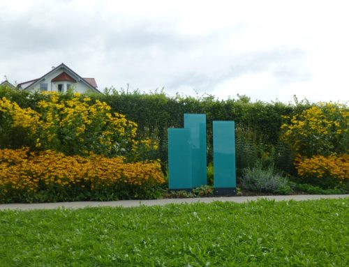 Friedhof Eberhardzell